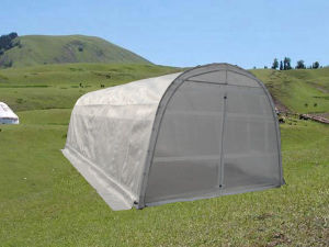 Multipurpose Tent, Garden Tool, Hothouse, Garden Shed, Greenhouse (TSU-1228G) pictures & photos