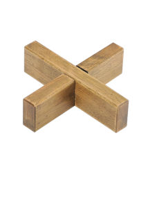 Wooden Lock Game Wooden Puzzle Game (CB1121) pictures & photos