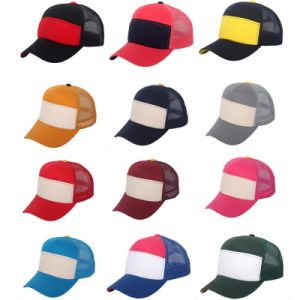 China Hot Sale Cheap Plain Baseball Cap Blank Trucker Mesh Hats - China  Baseball Cap 955ae70106d3