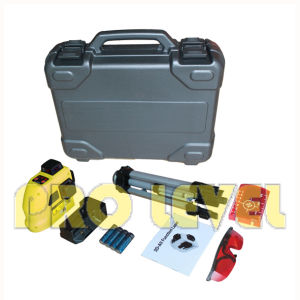 3-Plane and 360-Degree Leveling Alignment Laser Level (SW-99T) pictures & photos