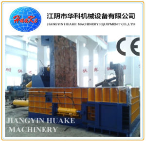 China Iron Baler pictures & photos