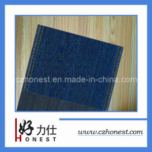 High Quality Denim Fabric (HLS-A01-KL15)