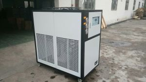 Factory Direct Supplier Air Cooled Industrial Water Chiller pictures & photos