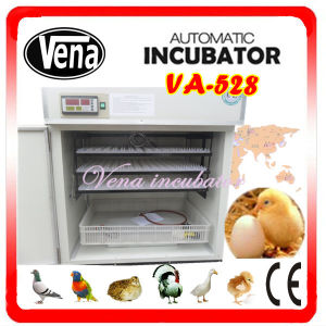 Automatic Digital Small Incubator Egg Incubator for 500 Eggs pictures & photos
