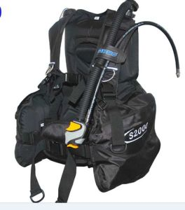 Buoyancy Control Device (BCD) Xs-Xl for Scuba Diving