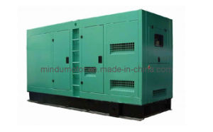 8kw to 35kw Home Use Super Silent Diesel Generators (GF3/GF2)