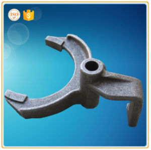 Precision Ductile Iron Sand Casting Railway Part