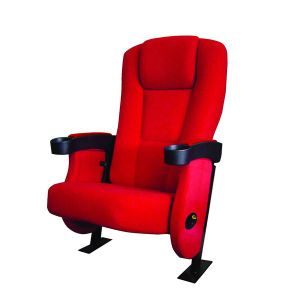 Rocking Cinema Seat VIP Seating Auditorium Theater Chair (EB02) pictures & photos