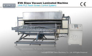 EVA Glass Laminated Machine Skl-3217PLC (2L) pictures & photos