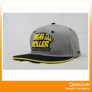 Printing Trucker Snapback Caps Hat with Your Logo pictures & photos