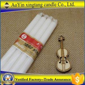 Angola White Candle with Best Price pictures & photos