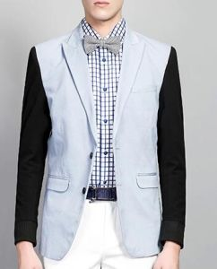 New Blazers Design | China 2016 New Designs Fashion Blazers For Men St120 11 China