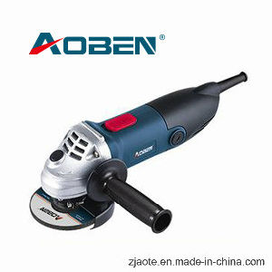 115/125mm 710W Professional Electric Angle Grinder Power Tool (AT3106) pictures & photos