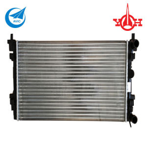 China Auto Part Aluminum Radiator Cooler for Dodge Car (OE