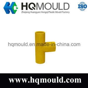 PPR Tee Injection Mould /Plastic Mold pictures & photos