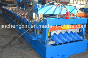 Cold Glazed Rolling Forming Machine pictures & photos