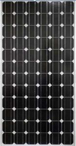 300W High Performance Monocrystalline Solar Panel