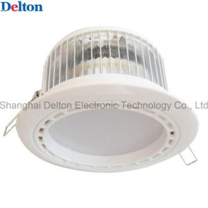7W Dimmable Round LED Down Light (DT-TD-006) pictures & photos