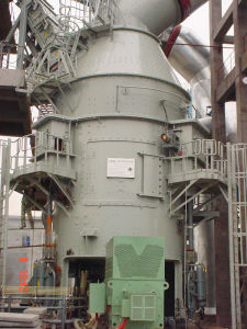 Vertical Roller Mill pictures & photos