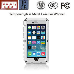 Best Wholesale Price 5.5 Inch for iPhone 6 Plus Waterproof Case