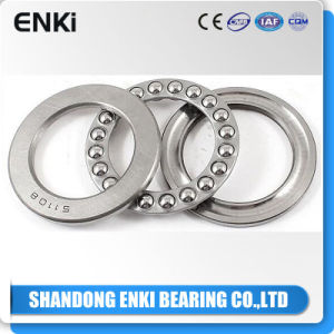 Thrust Ball Bearing 51108 for Motorcycles Engine