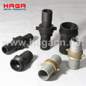 Aluminum PP Pin Lug Coupling Short Shank Suction Coupling pictures & photos