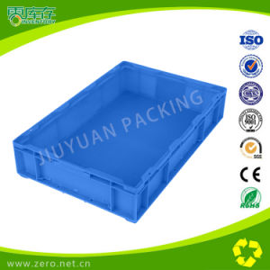Factory High-Quality Plastic Molding Crates