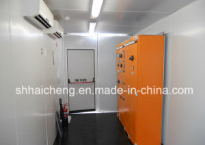 Modified Shipping Container Switching Room (shs-mc-special001) pictures & photos