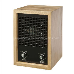 Simple Air Purifier with Ionizer and Ozone pictures & photos