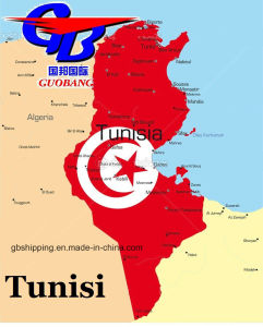 Shipping to Tunisia (by air)