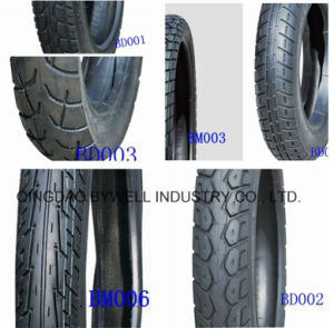 High Quality Motorcycle Tires with Competitive Price (Japan Motor)
