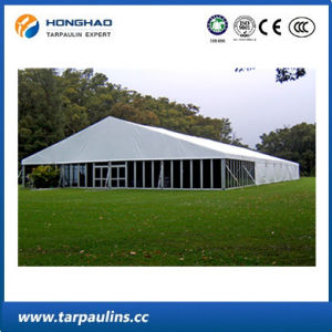Outdoor 500 People House Shape Tent for Wedding/Party Event pictures & photos
