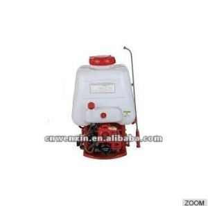 Portable New Design 25L 2-Stroke/4-Stroke Agriculture Knapsack Sprayer Wx-809 pictures & photos