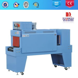 2015 Brother New Condition PE Film Shrink Packager Bse4530A