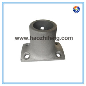 OEM Aluminum Die Casting for LED Light Housing pictures & photos