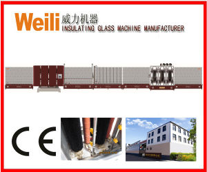 Insulating Glass Production Line with High Efficiency pictures & photos