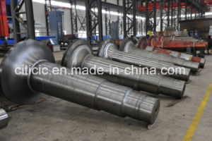 Large Sized Forging & Casting Parts with All Kinds of Material pictures & photos
