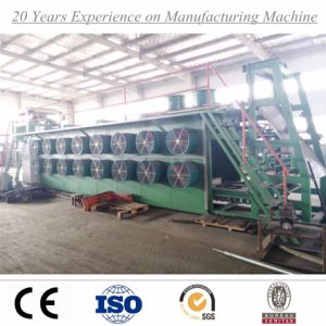 Slab Cooling Machine with Ce SGS ISO Certification