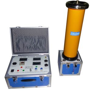 DC High Voltage Generator Hv Booster up to 400kv pictures & photos