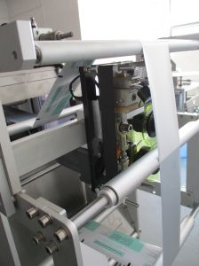 Vinegar/Juice/Sauce/Cream/Oil Liquid Shape Sachet Vertical Packaging Machine pictures & photos