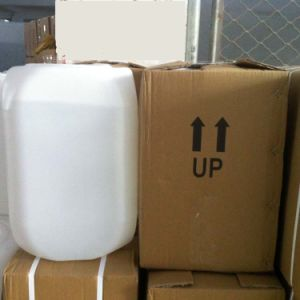 20kg Ethyl Cyanoacrylate Adhesive in Drum pictures & photos