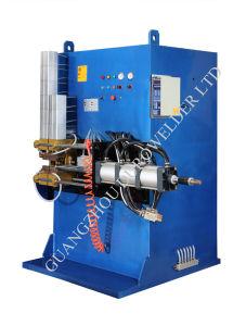 Copper Pipe and Al Pipe Welding Machine