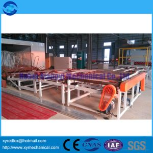 Calsium Silicate Board Production Line - Board Making Machine - Oversea Macinery pictures & photos