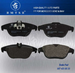 German Brake Pads OEM 0074208520 W204 Glkx204 pictures & photos