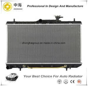 Discount Car Parts NISSENS Car Radiator for TOYOTA PREVIA 64657