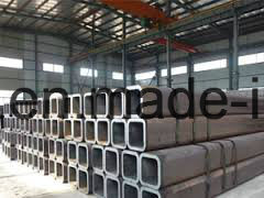 Seamless Steel Square Tube pictures & photos
