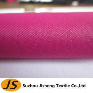 70d 260t Waterproof Full Dull Nylon Twill Garment Fabric