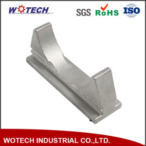 Motorcycle Engine Parts of Aluminium Investment Casting and Die Casting