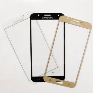 Mobilephone  Touchscreen Outer Glass Lens Touch for Samsung Galaxy J7 J700