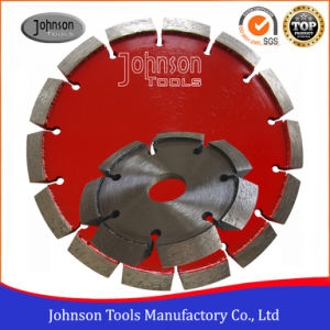 105-230mm Long Life Wall Grooving Diamond Tuck Point Saw Blade pictures & photos